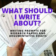 argumentative topics for college students