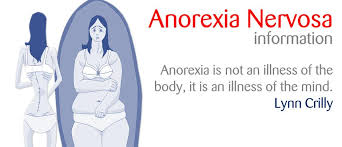 Dissertation on anorexia nervosa